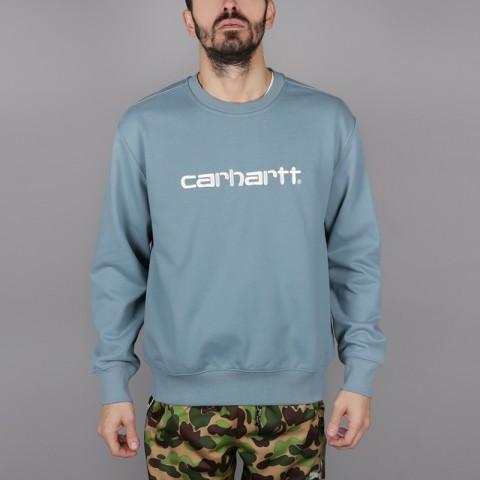 Толстовка Carhartt WIP Logo Sweat
