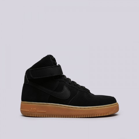 Кроссовки Nike Air Force 1 High '07 LV8 Suede