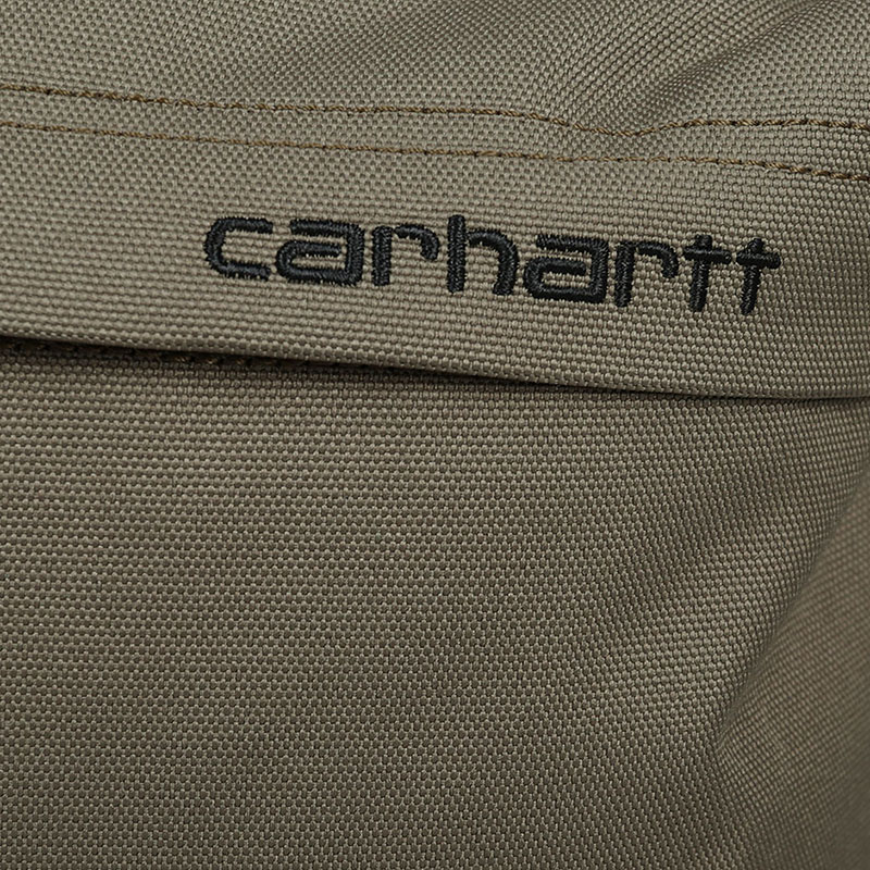 бежевый  рюкзак carhartt wip payton backpack I025412-brass/black - цена, описание, фото 2