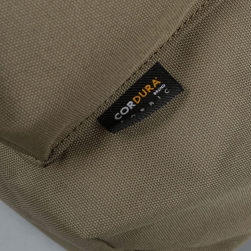 бежевый  рюкзак carhartt wip payton backpack I025412-brass/black - цена, описание, фото 3