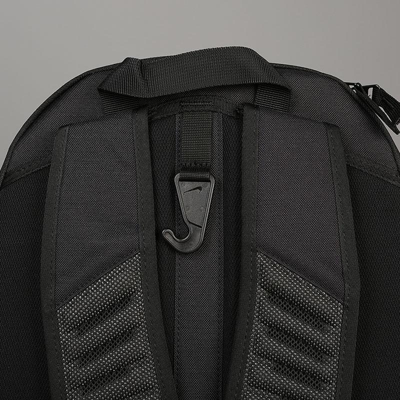 e1a4342ca4a черный рюкзак nike hoops elite pro basketball backpack 38l BA5554-011 -  цена