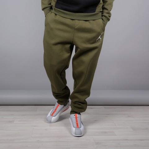 Брюки Jordan Jumpman Fleece Pant