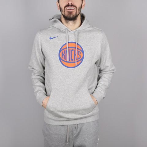 Толстовка Nike New York Knicks Hoodie