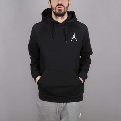 Толстовка Jordan Jumpman Fleece Pullover