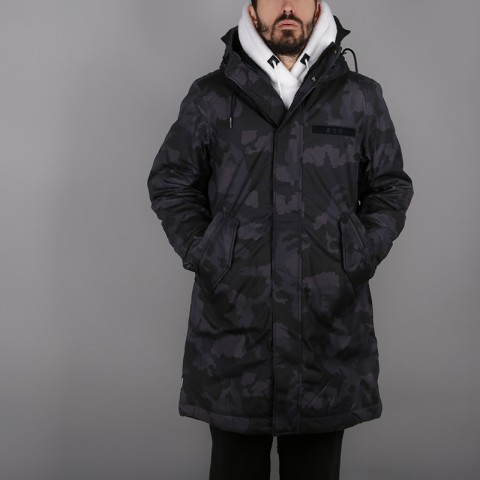 Куртка Nike NSW Synthetic Fill Parka