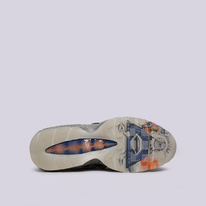 b7462c0d65f4 мужские мультиколор кроссовки nike air max 95 AV7014-600 - цена, описание,  фото