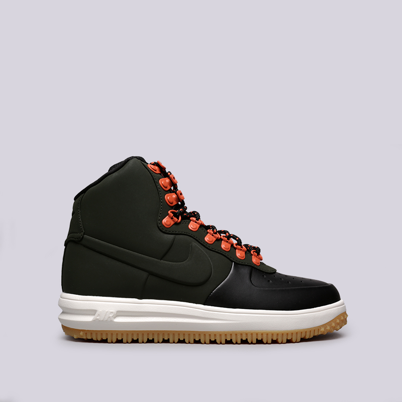 Ботинки Nike Lunar Force 1 Duckboot '18 от Streetball