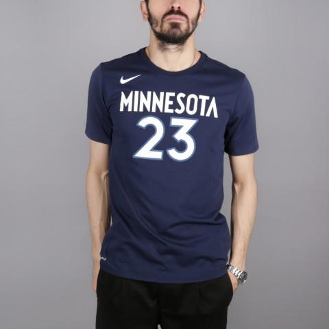 Футболка Nike Jimmy Butler Minnesota Timberwolves
