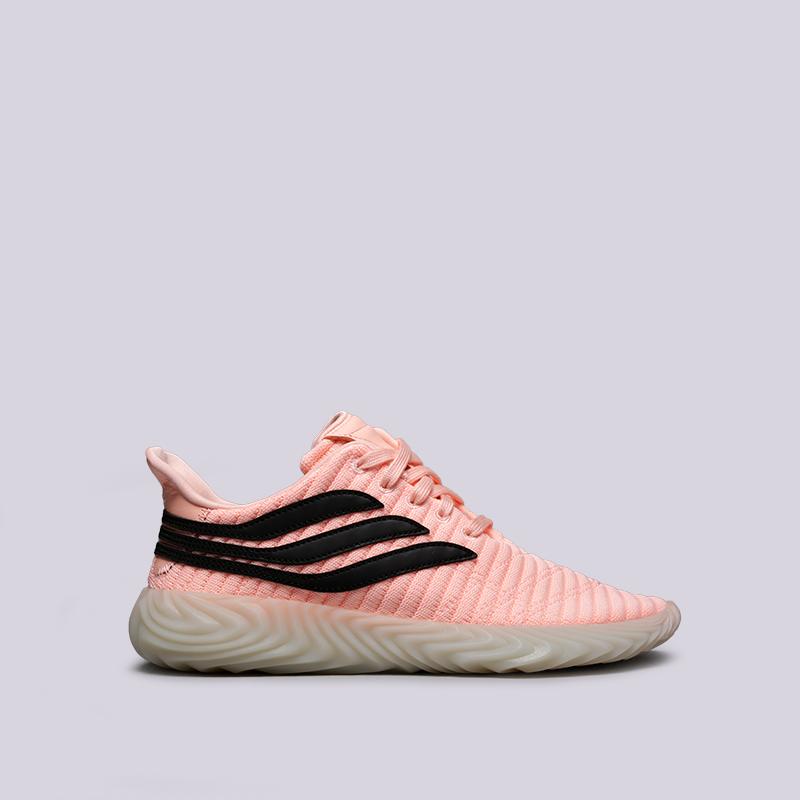 Мужские кроссовки Sobakov от adidas (BB7619) оригинал - купить по ... 1e20864f7538f