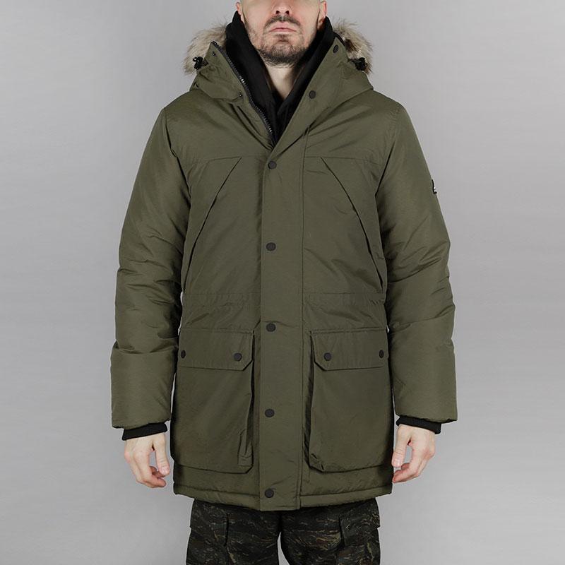 Куртка Penfield Kirby Jacket фото