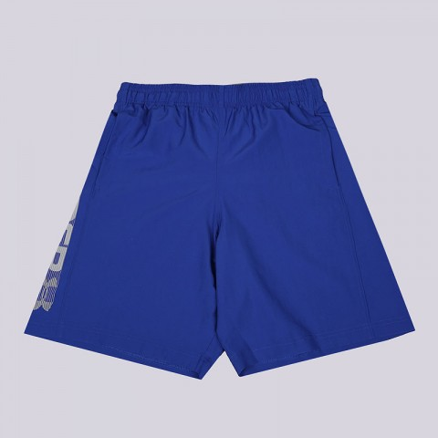 Шорты Under armour Woven Graphic Wordmark Short