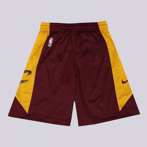 Шорты Nike Dry NBA Practice Shorts Cleveland Cavaliers