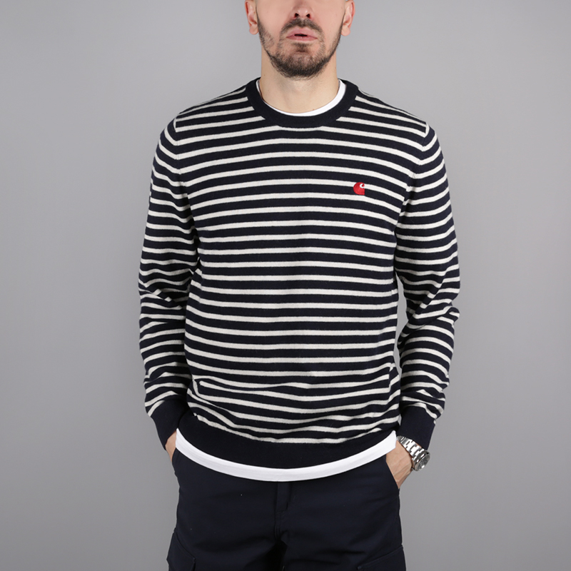 Толстовка Carhartt WIP Roble Sweater от Streetball