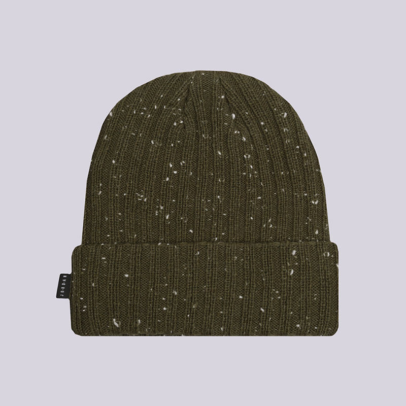 зеленую  шапка jordan watch beanie AA1326-395 - цена, описание, фото 1