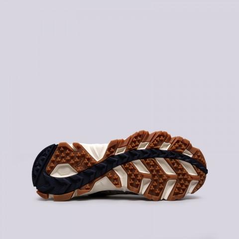 мужские бежевые  кроссовки puma trailfox camo 36678702 - цена, описание, фото 2