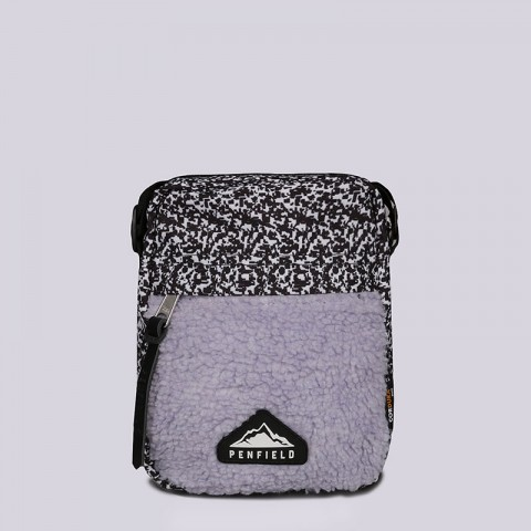 Cумка Penfield Acc Downey Fleece Pouch