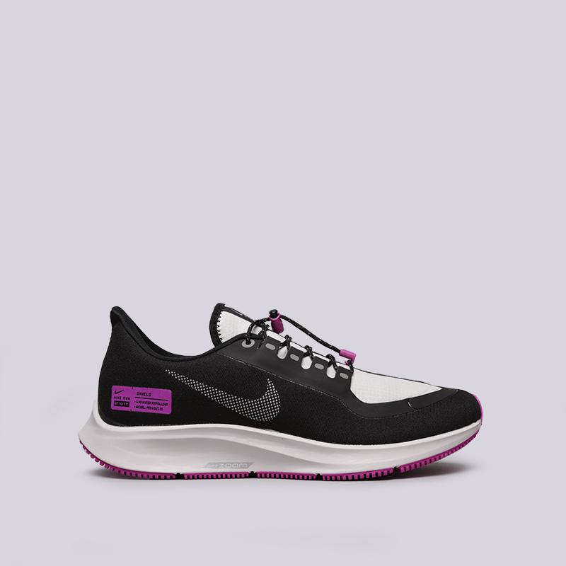 Мужские кроссовки Air Zoom Pegasus 35 Shield NRG от Nike (BQ9779-001)  оригинал - купить по цене 5750 руб. в ... 83558d35045