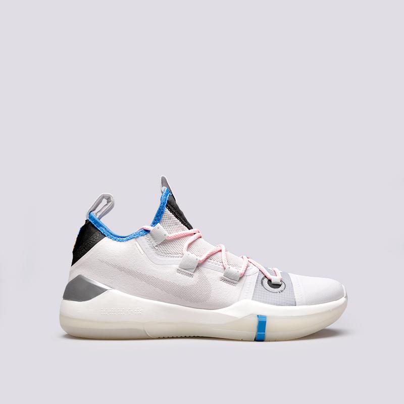 c240f56f мужские бежевые кроссовки nike kobe ad AV3555-004 - цена, описание, фото 1