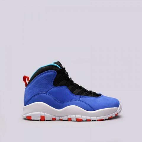 Кроссовки Jordan 10 Retro