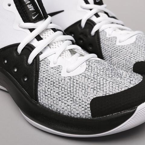 белые  кроссовки nike air versitile iii AO4430-100 - цена, описание, фото 5