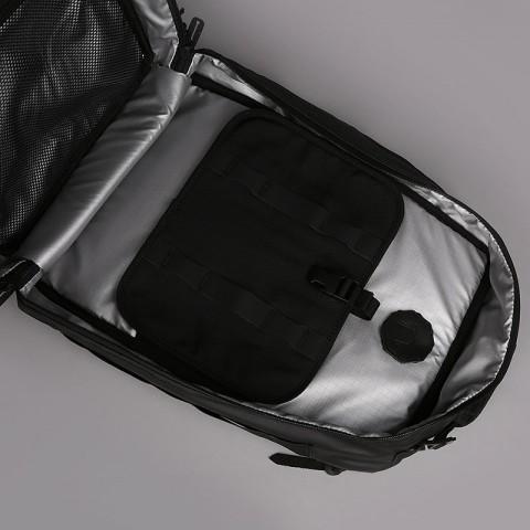 черный  рюкзак black ember citadel Bag-003-black - цена, описание, фото 6