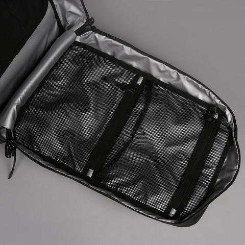 черный  рюкзак black ember citadel Bag-003-black - цена, описание, фото 7