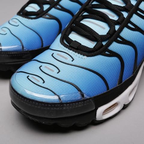синие  кроссовки nike air max plus og BQ4629-003 - цена, описание, фото 5