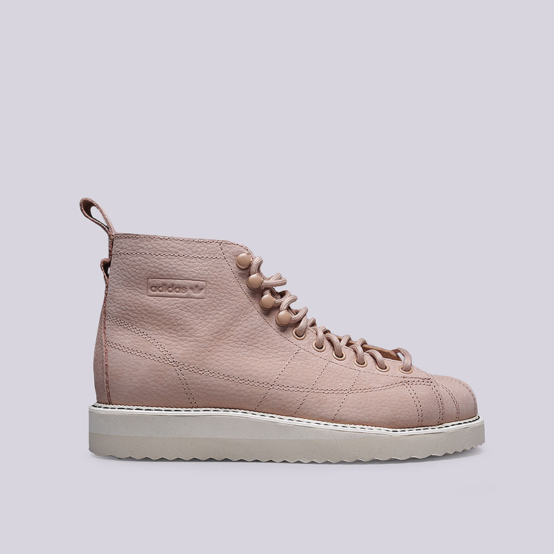 Кроссовки adidas Superstar Boot W от Streetball