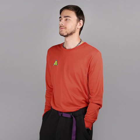 Лонгслив Nike ACG Men's Long-Sleeve T-Shirt