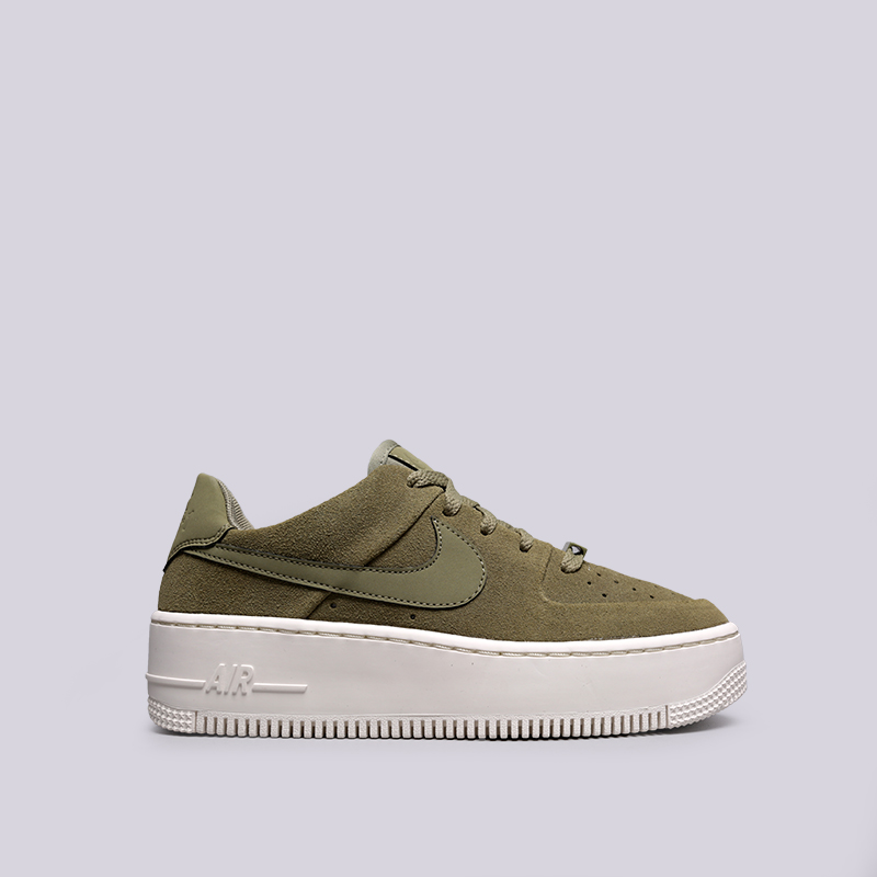 Кроссовки Nike WMNS Air Force 1 Sage Low от Streetball