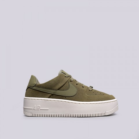 Кроссовки Nike WMNS Air Force 1 Sage Low