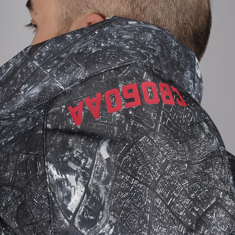 2b96ac7b50b Мужской пуховик х O.MOSCOW Jacket от Puma (57688251) купить по цене ...