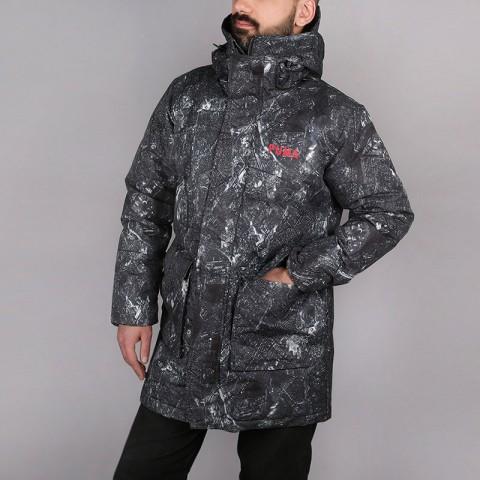 Пуховик Puma х O.MOSCOW Jacket