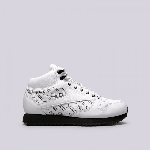 Кроссовки Reebok Classic Leather Mid Ripple GTX