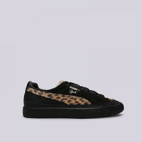 Кроссовки Puma Clyde RT x Volcom For BLS