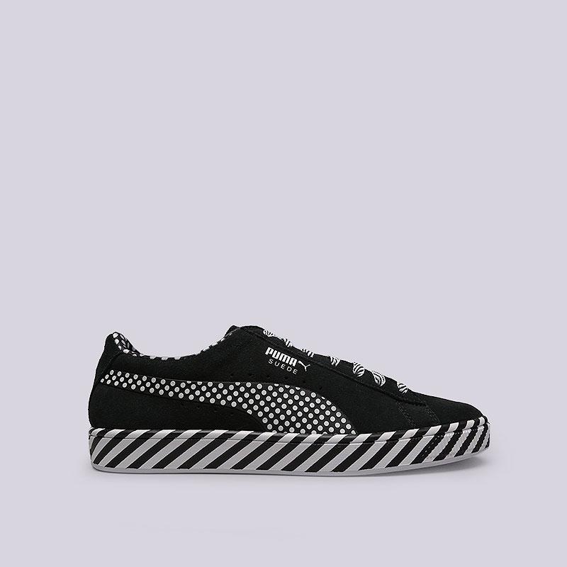 Мужские кроссовки Suede Classic Pop Culture от Puma (36777602) оригинал -  купить по цене 4000 руб. в ... 0bebb66de98
