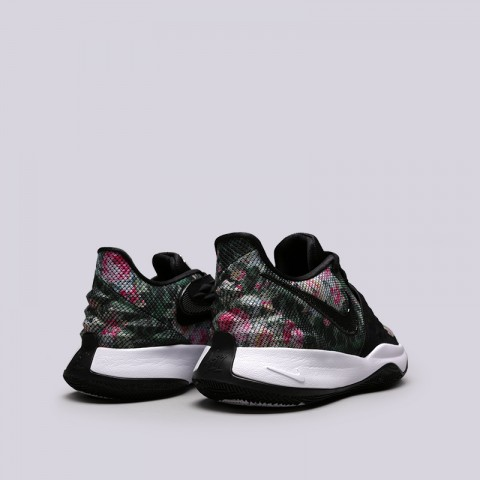 мужские чёрные  кроссовки nike kyrie low AO8979-002 - цена, описание, фото 4