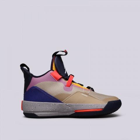 Кроссовки Jordan 33