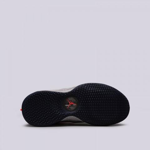 мужские мультиколор  кроссовки jordan 33 AQ8830-200 - цена, описание, фото 2