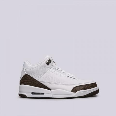 Кроссовки Jordan 3 Retro