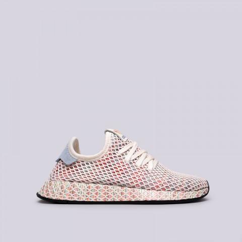 Кроссовки adidas Deerupt Pride
