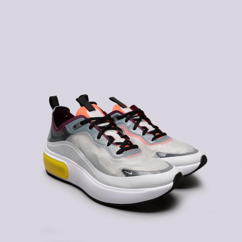 0a10a857 женские серые кроссовки nike wmns air max dia se qs AV4146-001 - цена,