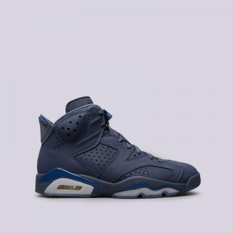 Кроссовки Jordan 6 Retro