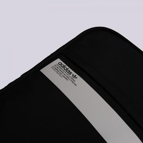 чёрную  сумка adidas nmd cb DH3082 - цена, описание, фото 3