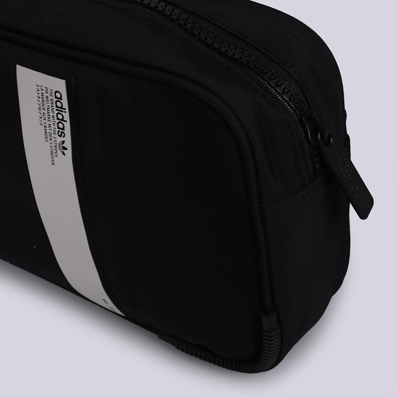 чёрную  сумка adidas nmd cb DH3082 - цена, описание, фото 2