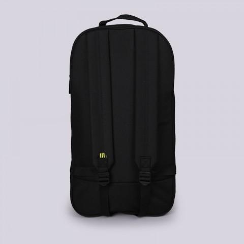 чёрный  рюкзак adidas backpack DM1693 - цена, описание, фото 2