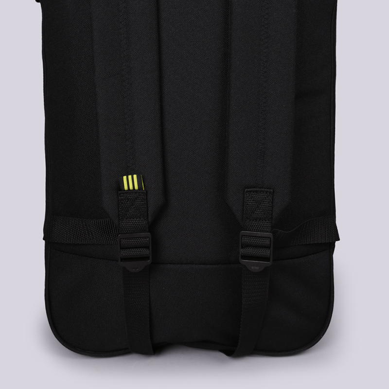 чёрный  рюкзак adidas backpack DM1693 - цена, описание, фото 6