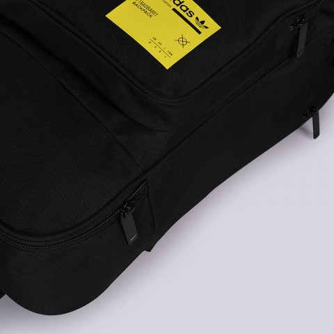 чёрный  рюкзак adidas backpack DM1693 - цена, описание, фото 7