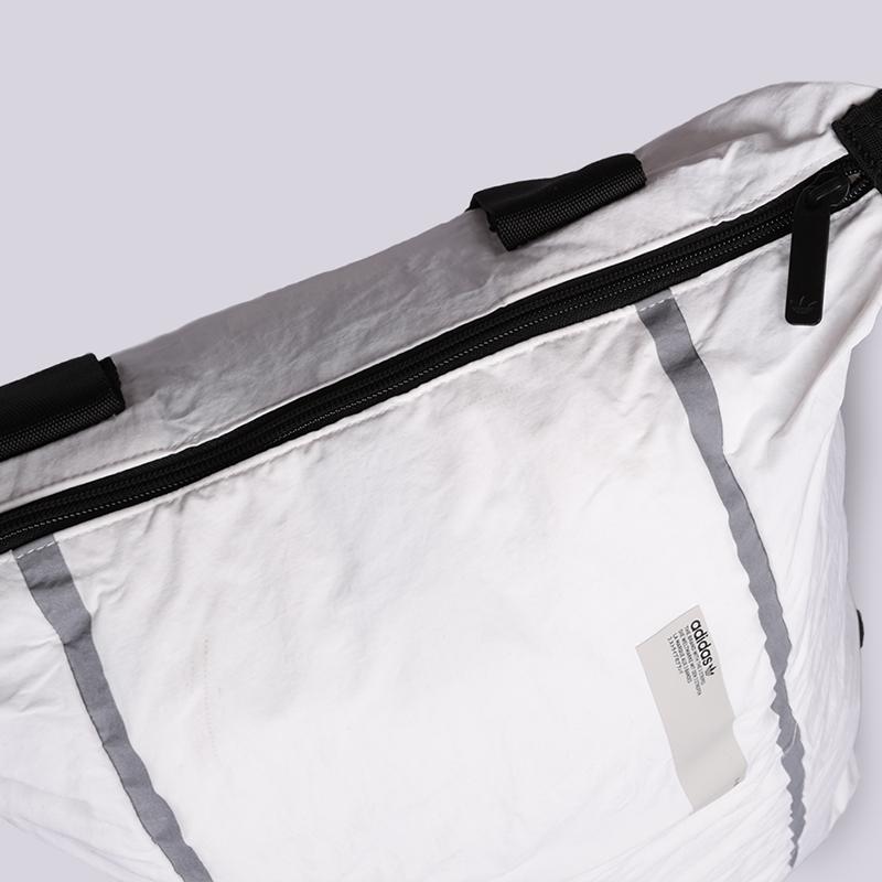 белый  рюкзак adidas nmd bp DH2873 - цена, описание, фото 3