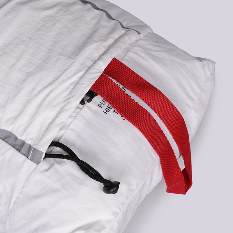 белый  рюкзак adidas nmd bp DH2873 - цена, описание, фото 5